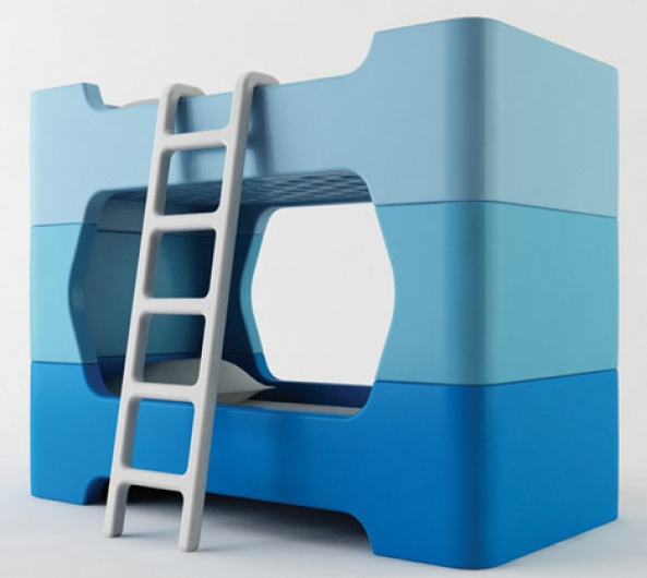 Children's furniture a constructor