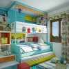 Colorful Kids Rooms Design
