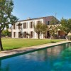 Country House in Mallorca with British influence