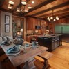 Chalet Kitchen Design Pictures