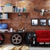 35 Interior Design Ideas For The Workplace At Home