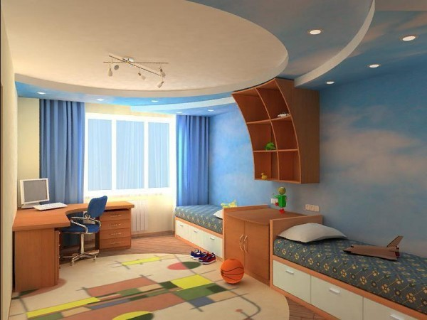 Kids Room Design Ideas 3