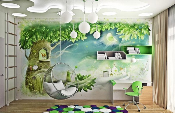 Kids Room Design Ideas 4