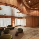 Health Club from Crox International in Hangzhou, China 5