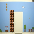 Real Mario Kids Room 6