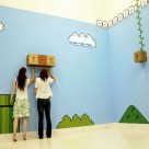 Real Mario Kids Room 8