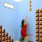 Real Mario Kids Room 9