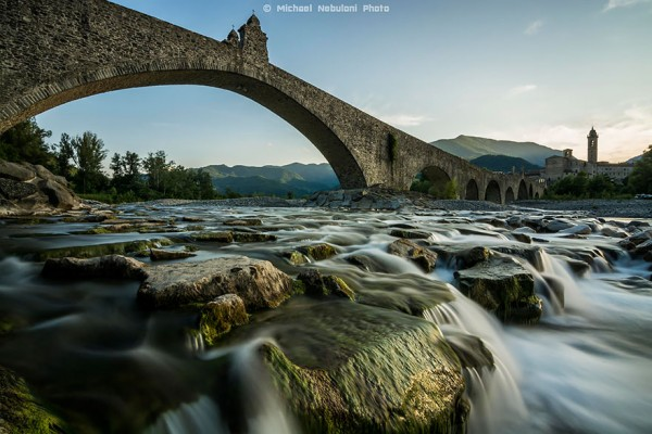 Gobbo Bridge, Italy