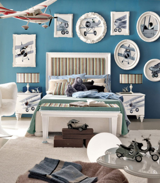 Willy - Nursery Decorating Ideas
