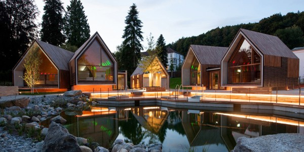 The SPA Complex in Germany