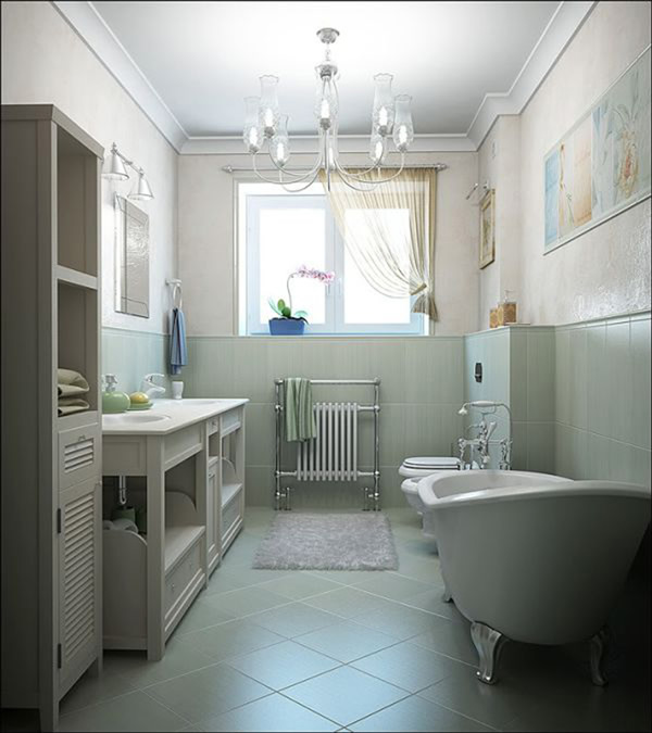 21 Bathroom Design Ideas 12