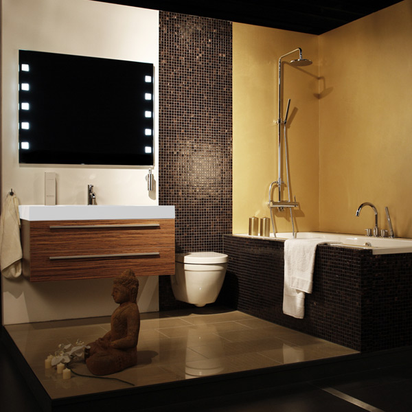 21 Bathroom Design Ideas 16