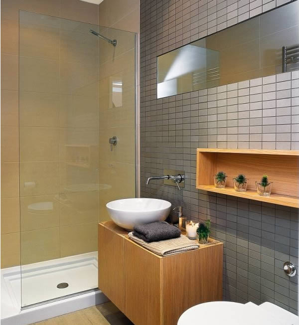 21 Bathroom Design Ideas 17