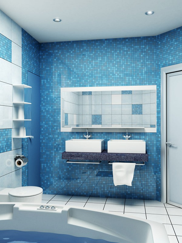 21 Bathroom Design Ideas 18