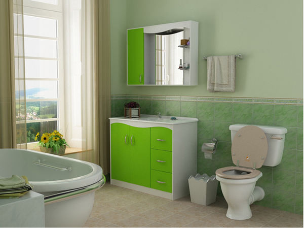 21 Bathroom Design Ideas 2