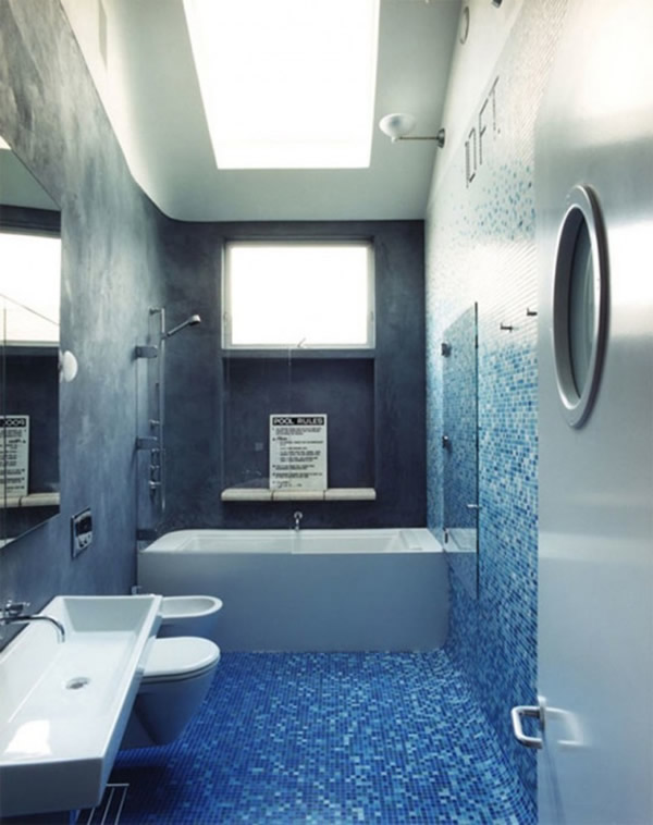 21 Bathroom Design Ideas 3