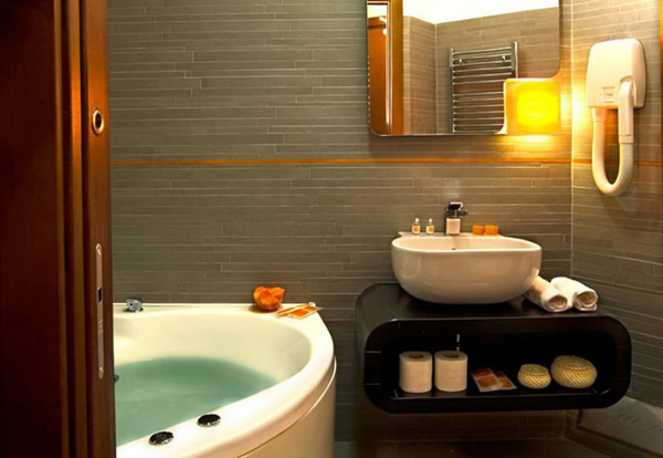 21 Bathroom Design Ideas 4