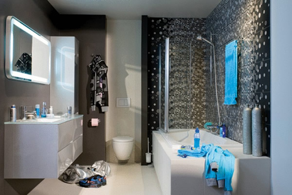 21 Bathroom Design Ideas 5
