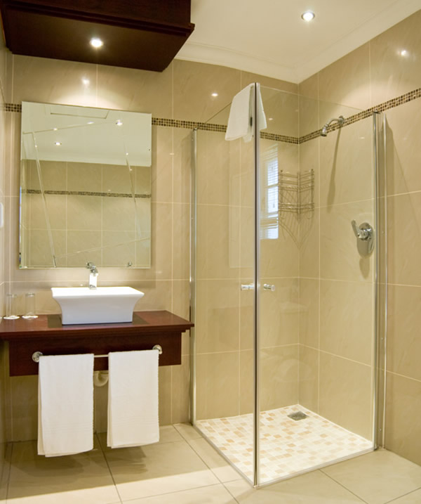 21 Bathroom Design Ideas 7