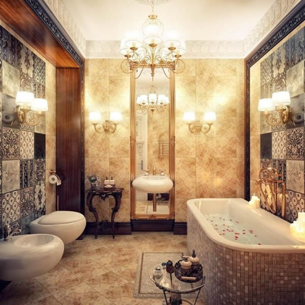 21 Bathroom Design Ideas 8