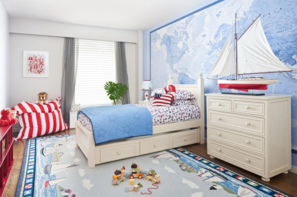 Boys Room Ideas Photo 2
