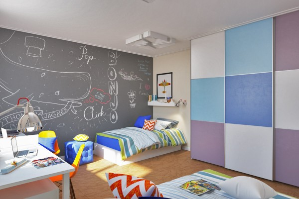 Boys Room Ideas Photo 5