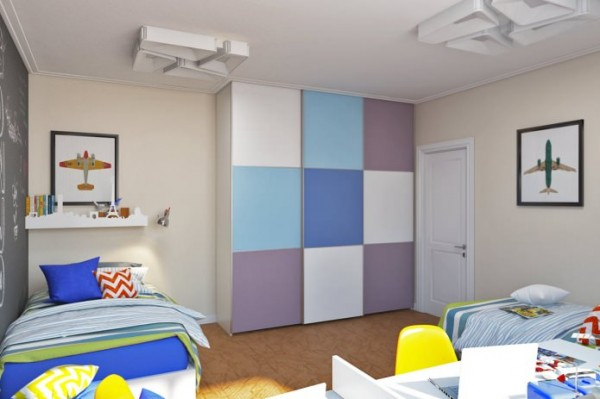 Boys Room Ideas Photo 6