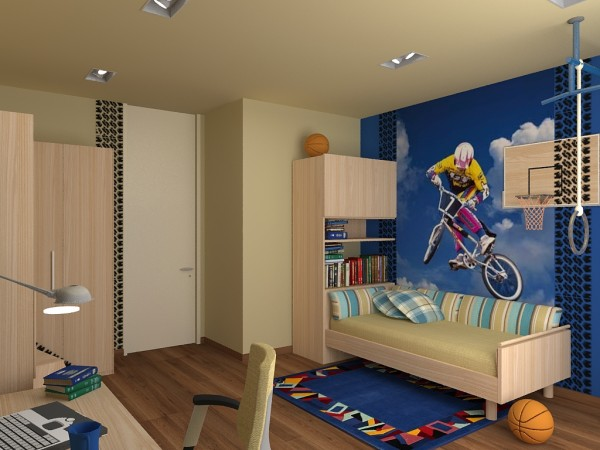 Boys Room Ideas Photo 7