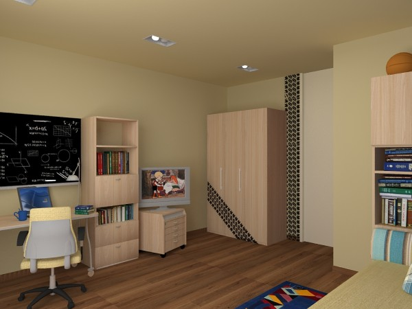 Boys Room Ideas Photo 8