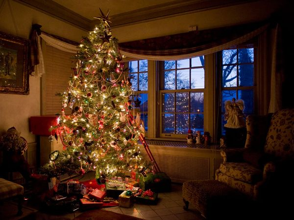 Christmas Decorating Design Ideas 12