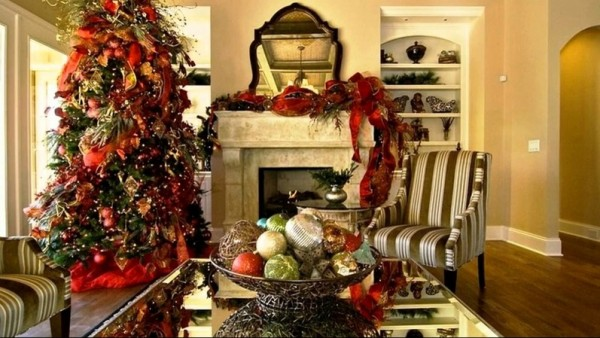 Christmas Decorating Design Ideas 2