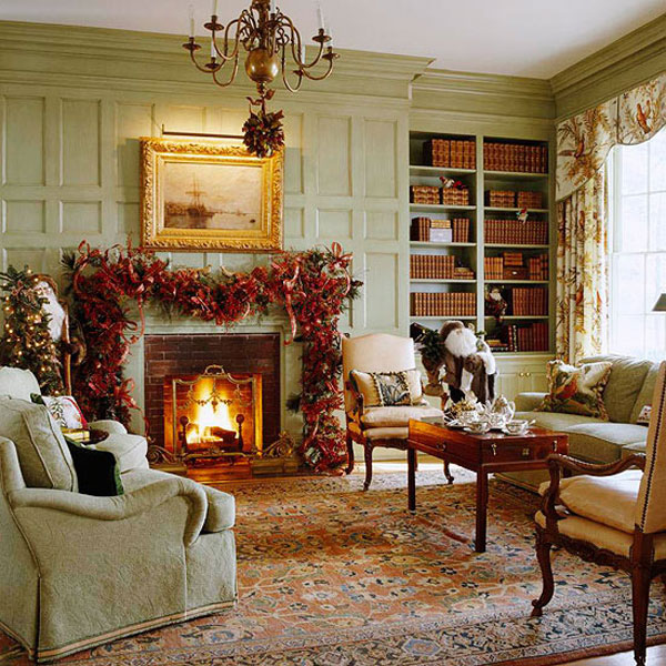 Christmas Decorating Design Ideas 5