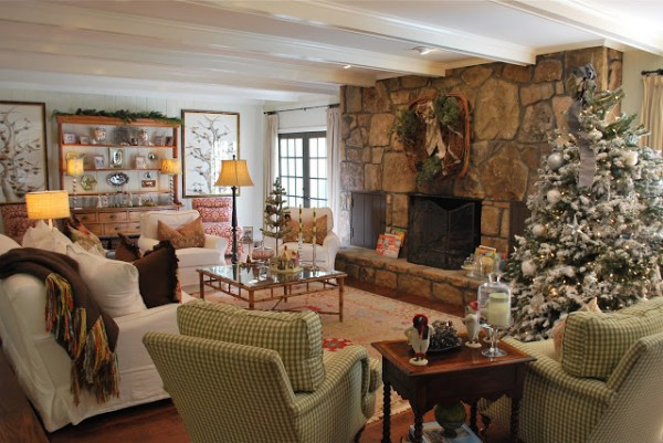 Christmas Decorating Design Ideas 6