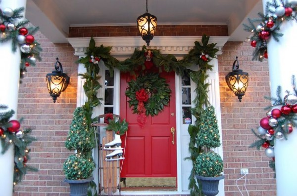 Christmas Decorating Design Ideas 7