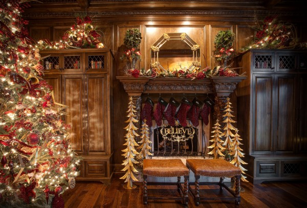 Christmas Decorating Design Ideas 8