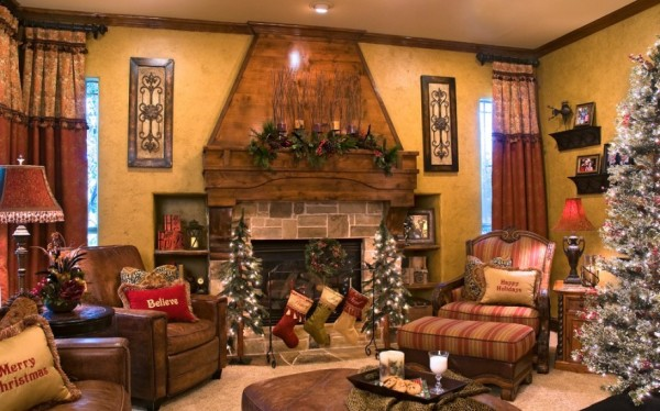 Christmas Decorating Design Ideas 9