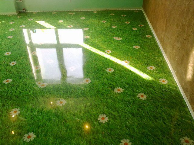 3d Epoxy Floors Apartment Interior Design Homeid
