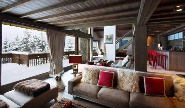 Chalet House Style