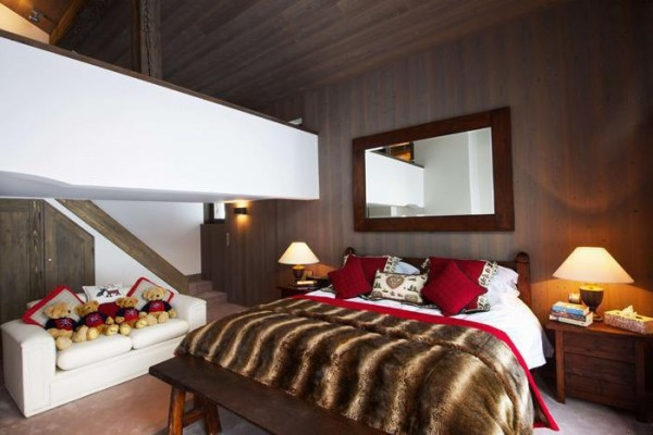 Chalet House Style 3