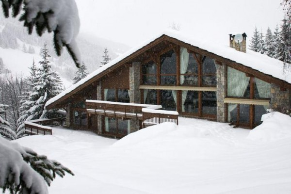 Chalet House Style 6