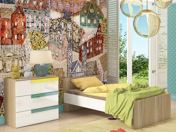 Choosing Modern Furniture for The Kids Room 4