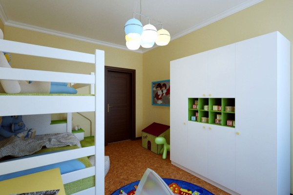 Kids Room Decoration 5