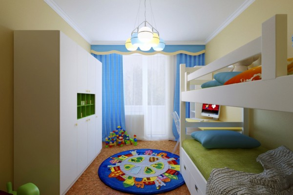 Kids Room Decoration 6