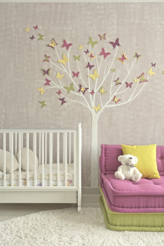 Kids Room Decoration 7