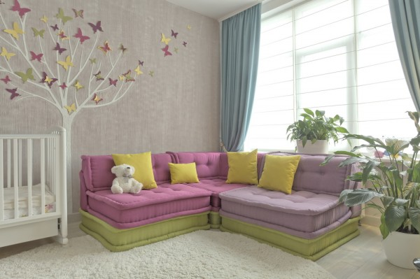 Kids Room Decoration 8