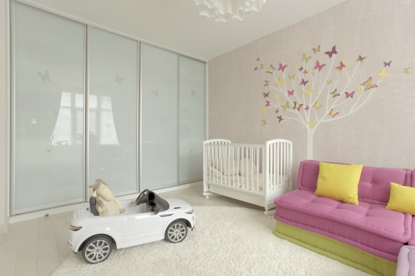 Kids Room Decoration 9
