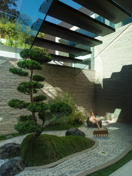 12 Japanese Style Garden Design Ideas 11