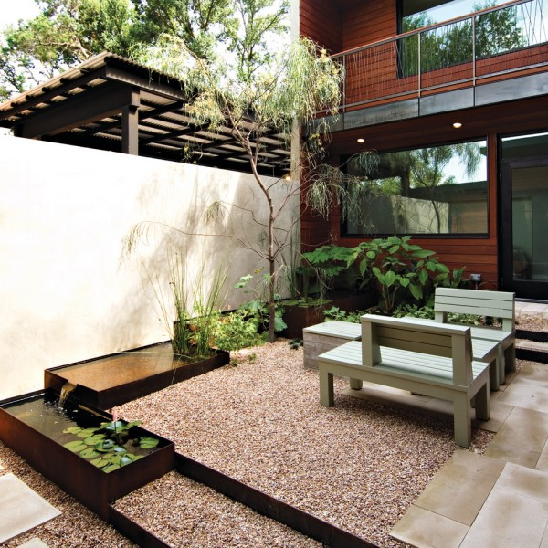 12 Japanese Style Garden Design Ideas 5