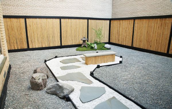 12 Japanese Style Garden Design Ideas 6