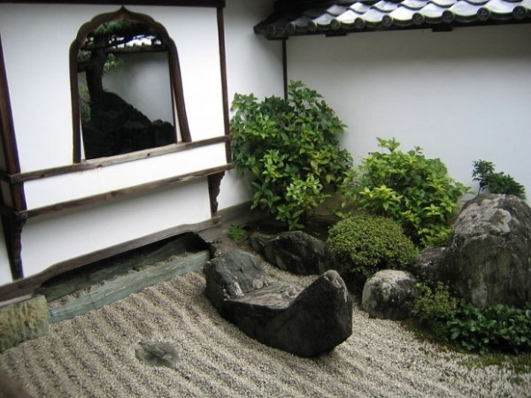 12 Japanese Style Garden Design Ideas 8